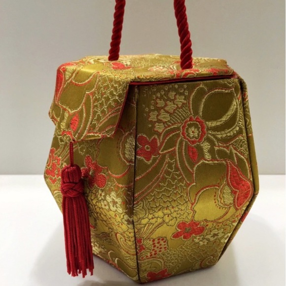 a56a69c5487 Bags   Chinese Takeout Purse   Poshmark